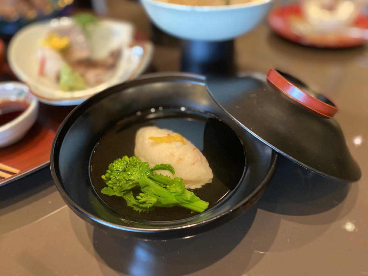 京都料理-2