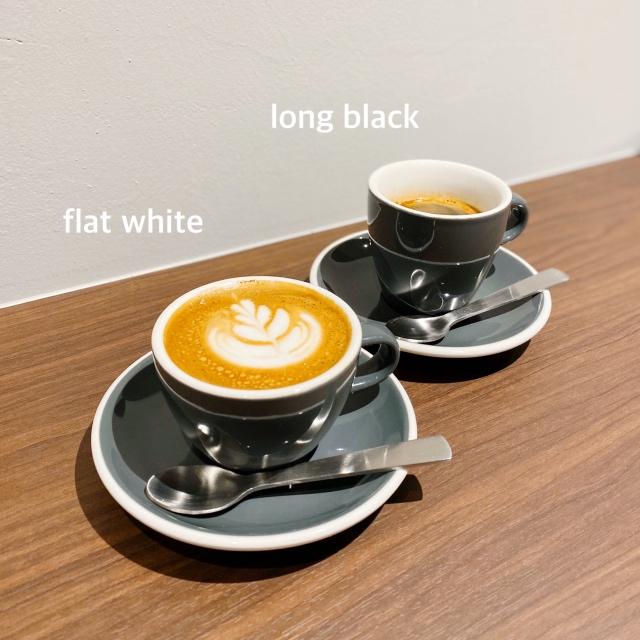 ニュージーランド生まれのコーヒー