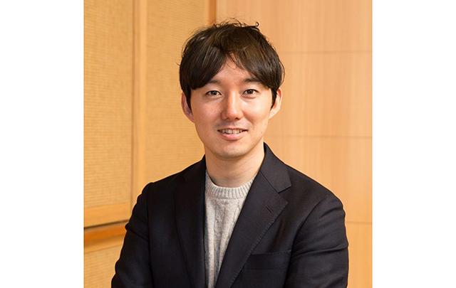 株式会社Loco Partners代表取締役社長 篠塚孝哉氏