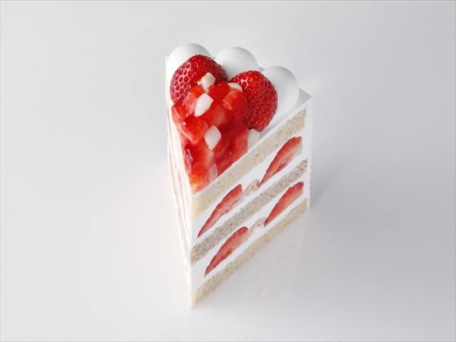 ホテルニューオータニ エクストラ ショートケーキ