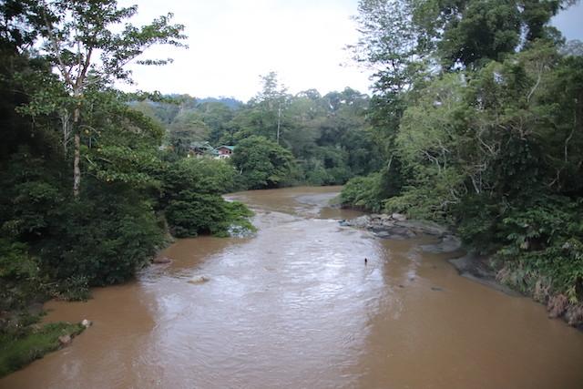 ダナンバレー川