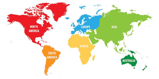 割合 世界 血液 型