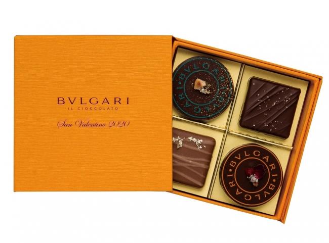 ミッドタウン ブルガリ チョコレート