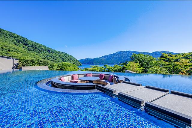 Relux都心から3時間以内おすすめ宿泊施設8選「箱根・芦ノ湖 はなをり」