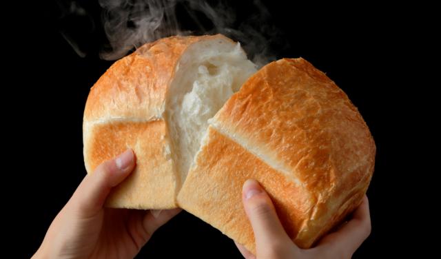 岡山初の食パン専門店!「岡山はハレの日」で毎日の食卓も晴れやかに