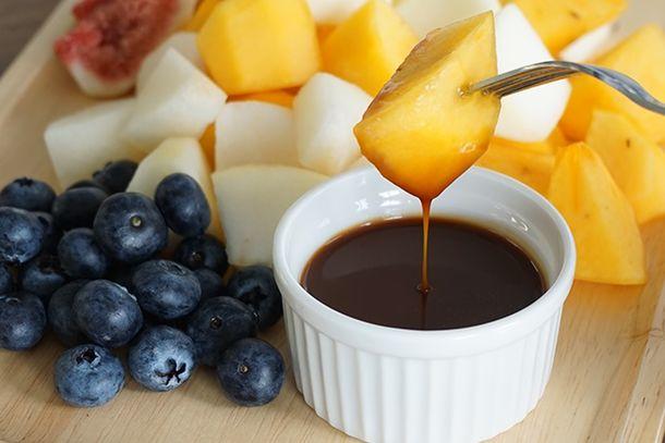 CARAMELIFE フルーツとキャラメル