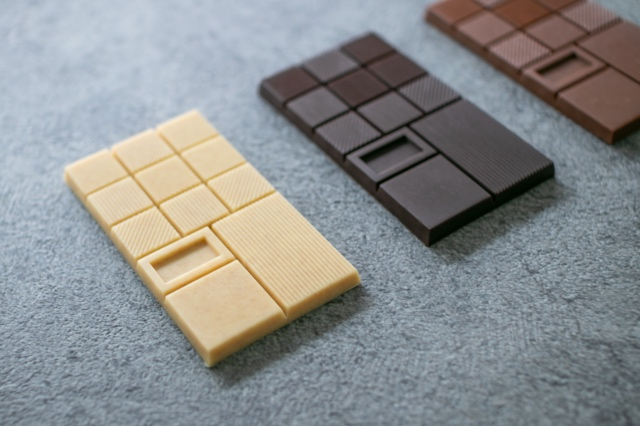 THE BUTTER CHOCOLATE