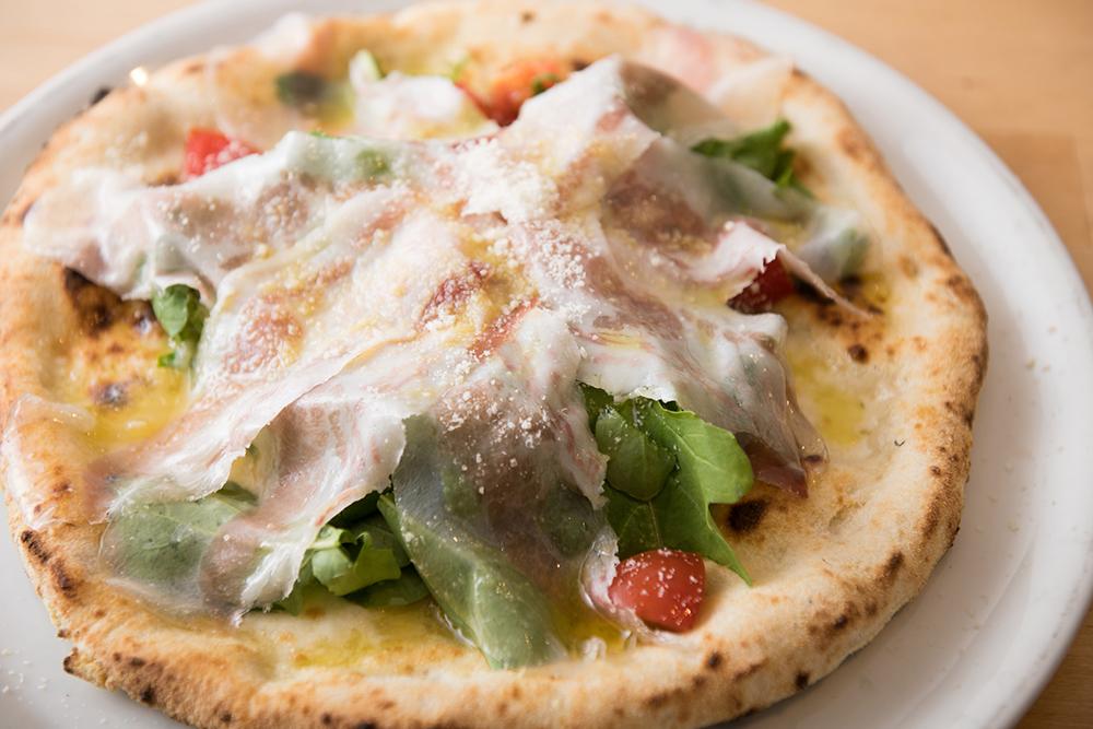 【魅力のイタリアン】会津の食材を盛り込んだイタリアン|たったひとつを叶える旅<96>