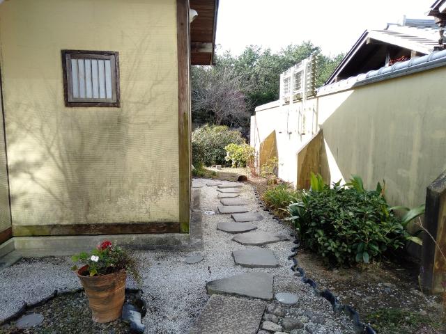 シェラトン・グランデ・オーシャンリゾート温泉5