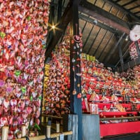 稲取温泉 雛のつるし飾り祭り