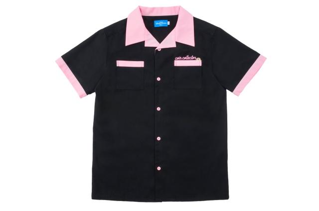[表]半袖シャツ