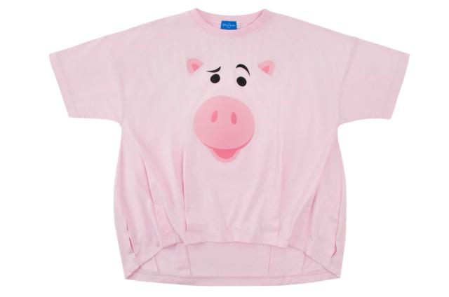 [表]Tシャツ