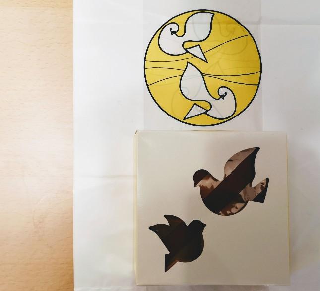 豊島屋洋菓子舗置石洋菓子BOX