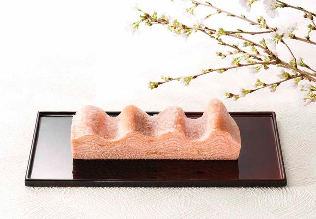 桜の国のマウントバーム3
