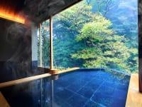 Relux厳選「露天風呂付客室のある人気の宿泊施設」奥湯河原 結唯 -YUI-