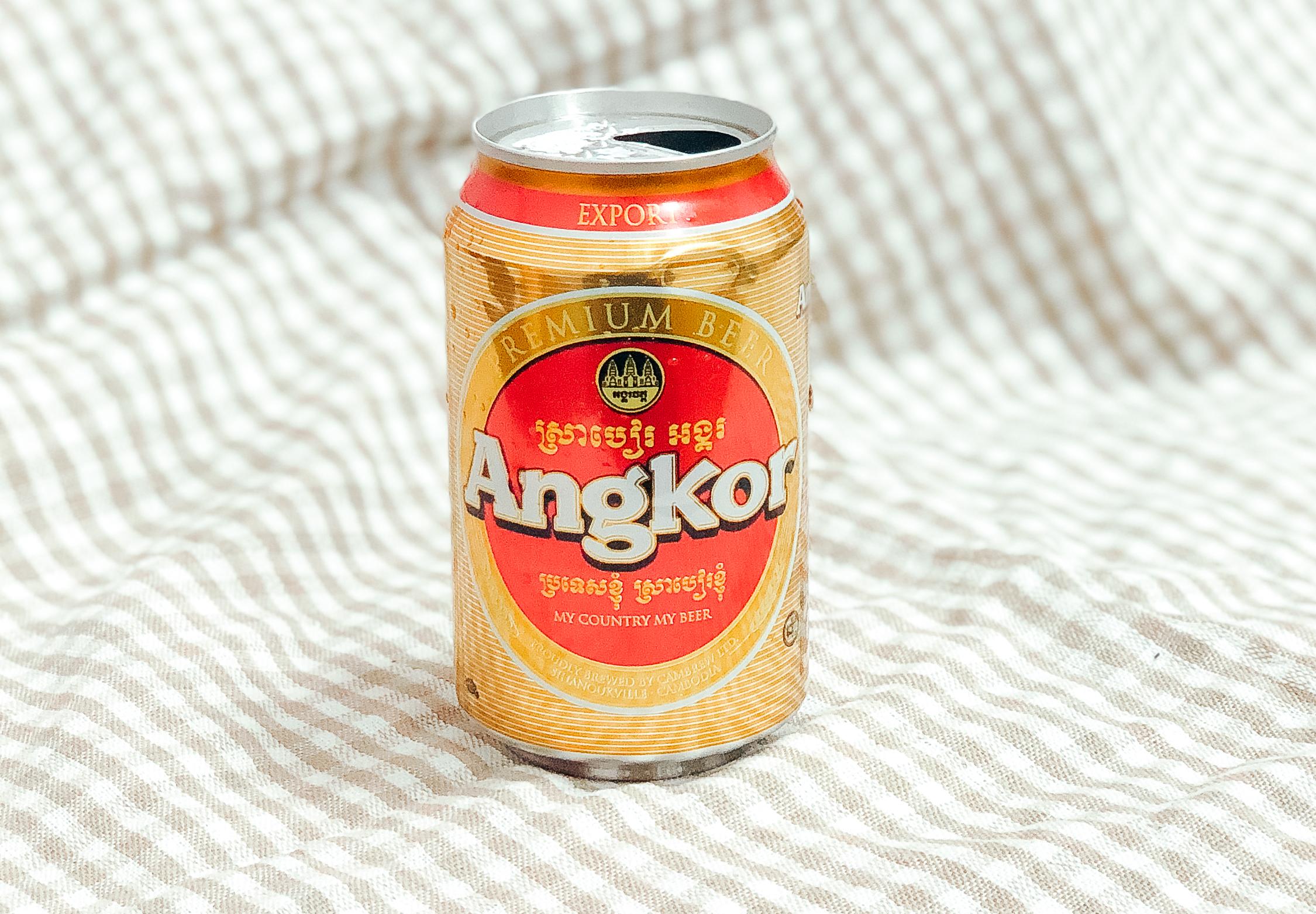 アンコールビール1