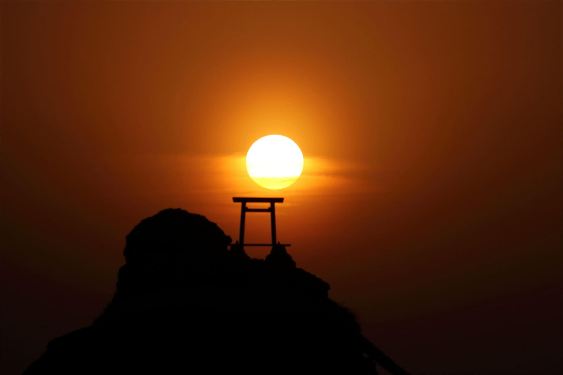 【2020年最新版:東日本のパワースポットまとめ】定番から穴場まで!運気が高まるパワースポット23選