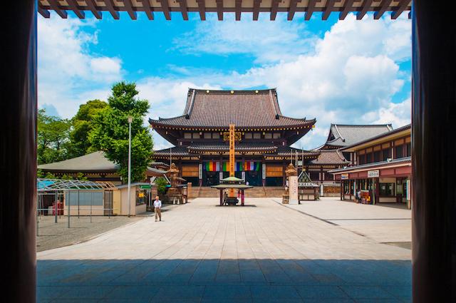 人気の神社