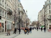 【新型コロナウイルス:速報】続報フランスの現地情報。出入国やイベントについて