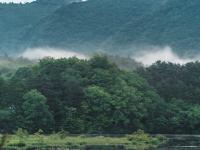 観音沼森林公園/福島県下郷町