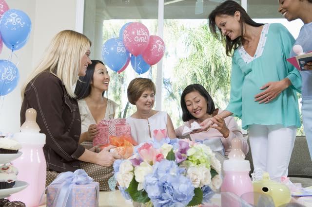 友だちへサプライズ!参考にしたい「世界の出産祝い」アイディア