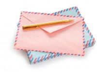 思わずあの人に手紙を書きたくなる、アメリカの切手