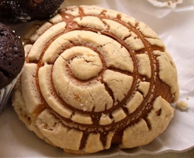 タコスだけじゃない!メキシコで大人気の定番パン
