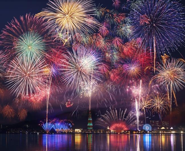 2020 大会 香椎 花火 2020年 全国の花火大会