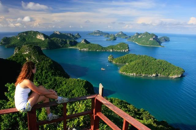 今年の海外旅行にタイはいかが?タイをオススメする10の理由