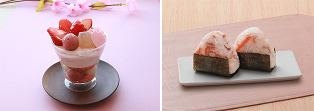 エキュート立川「桜Week」