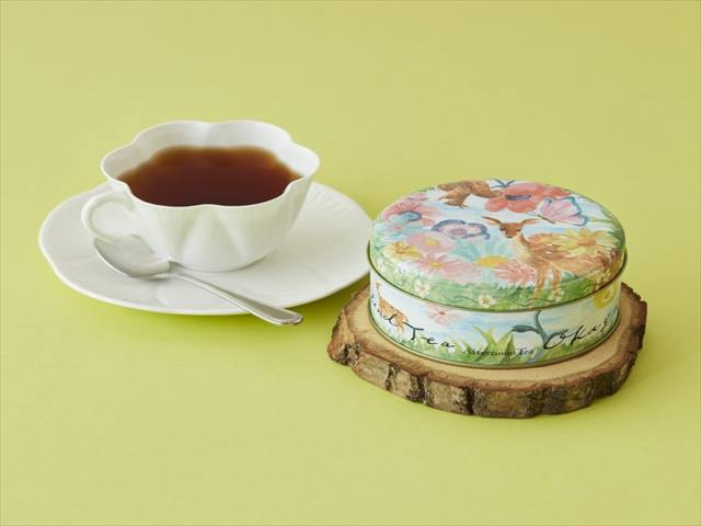 Afternoon Tea 岡山県産の紅茶