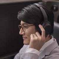ソニーノイズキャンセリングヘッドホン「WH-1000XM3」