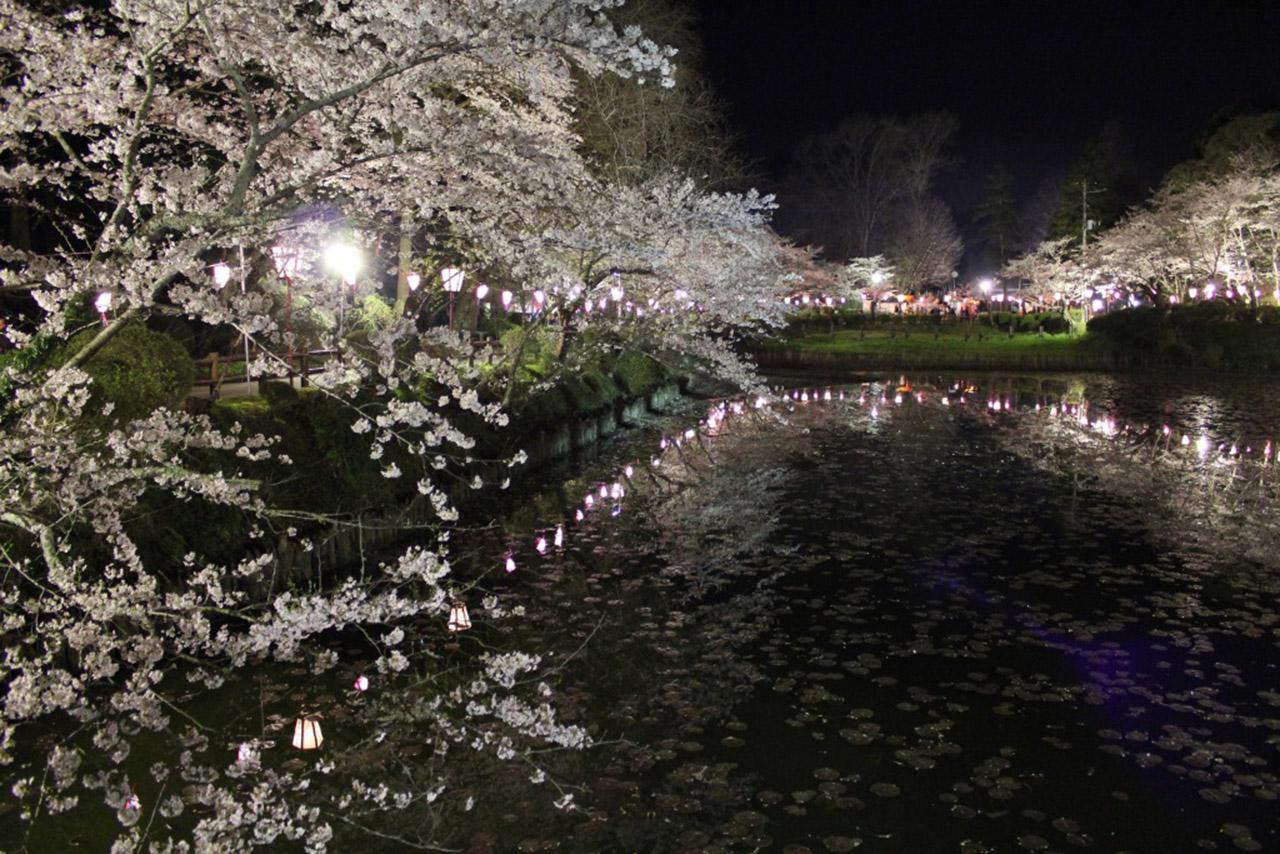 千葉県「茂原公園」