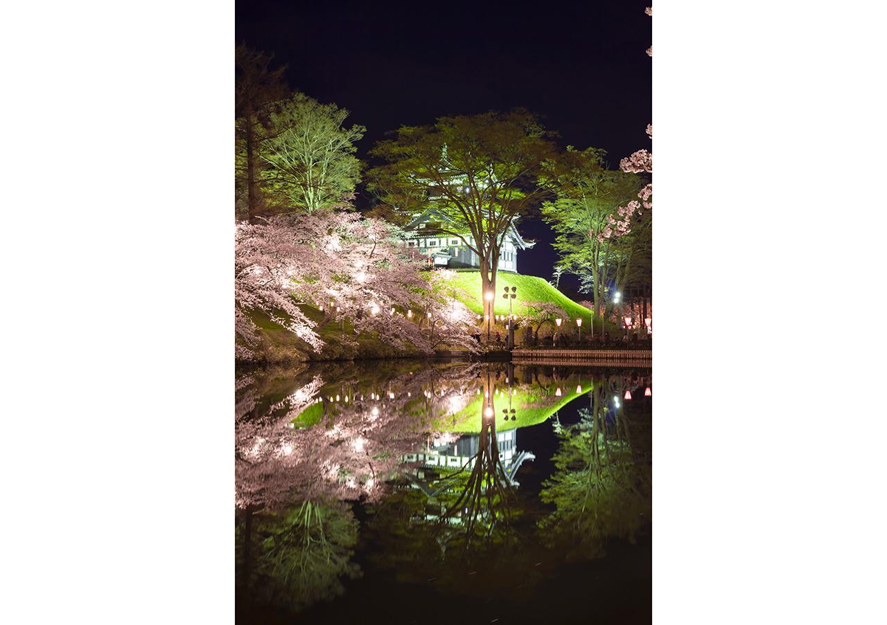 新潟県「高田城址公園」