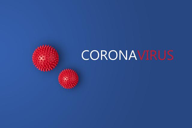 コロナ ウイルス 英語