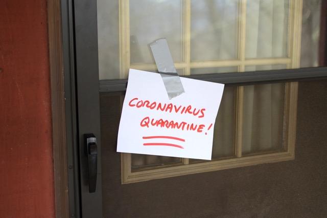 【新型コロナウイルス:最新】続報オーストラリア、非常事態宣言 〜全外国人入国禁止へ〜