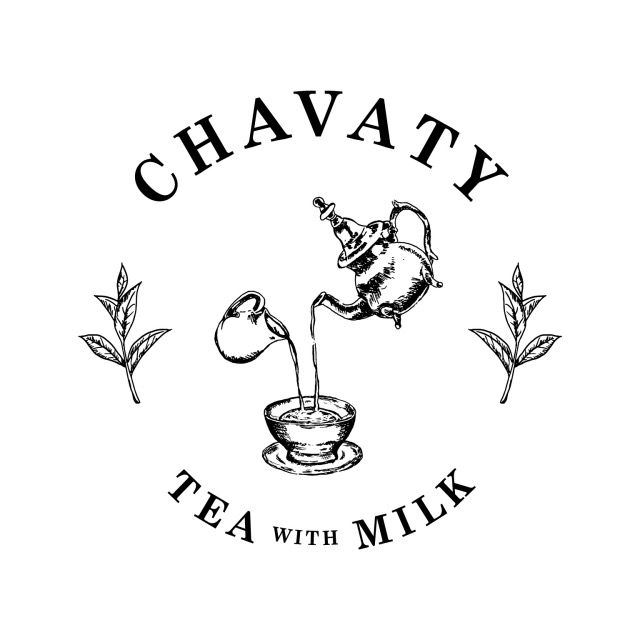 CHAVATYロゴ