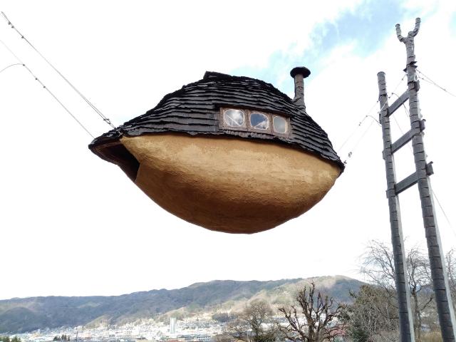 空飛ぶ泥船2