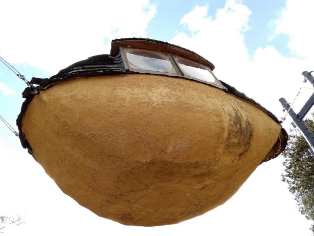 空飛ぶ泥船3
