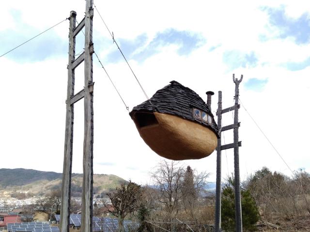 空飛ぶ泥船4
