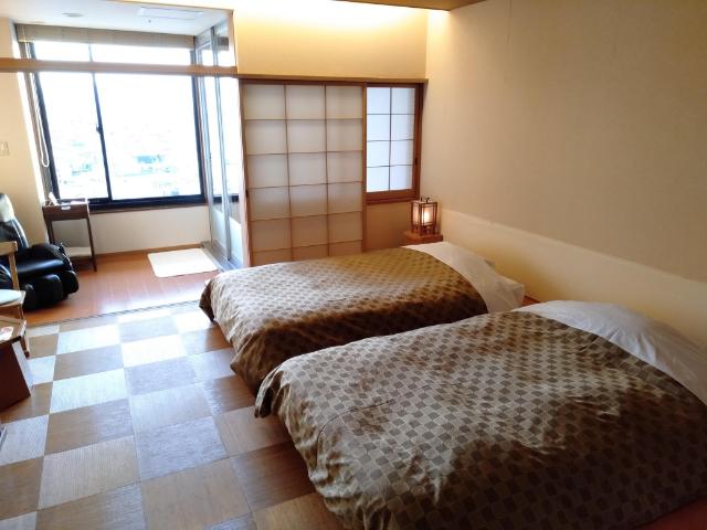 翔峰(しょうほう)客室2