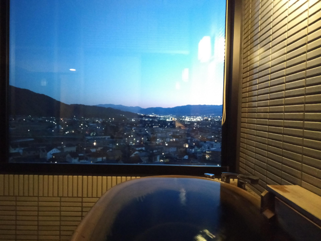 翔峰(しょうほう)客室7
