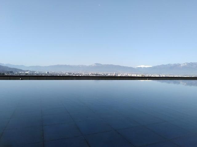 翔峰(しょうほう)美しの湯