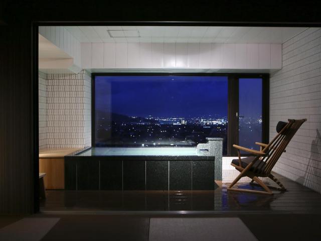 翔峰(しょうほう)貸切風呂