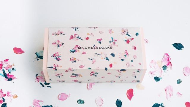桜色の限定BOX仕様