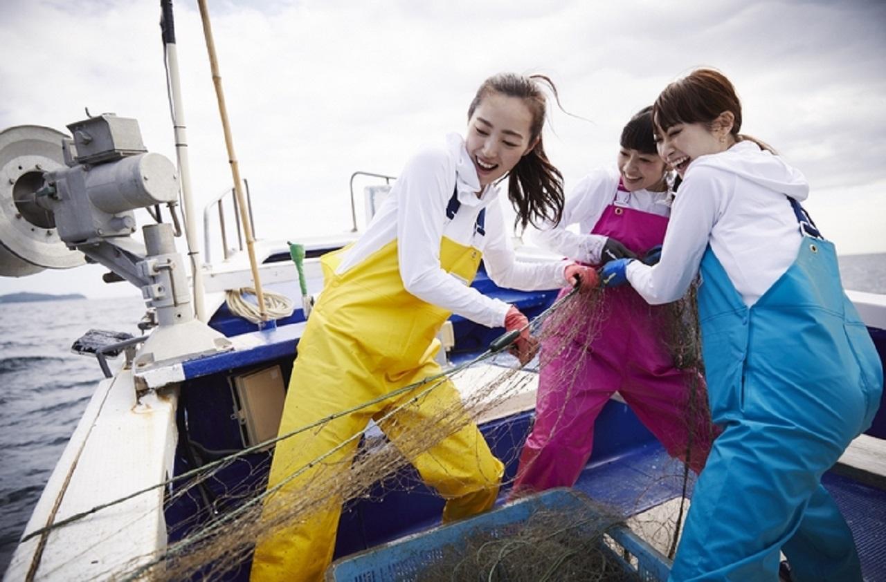 【リゾナーレ熱海】漁ガールステイ