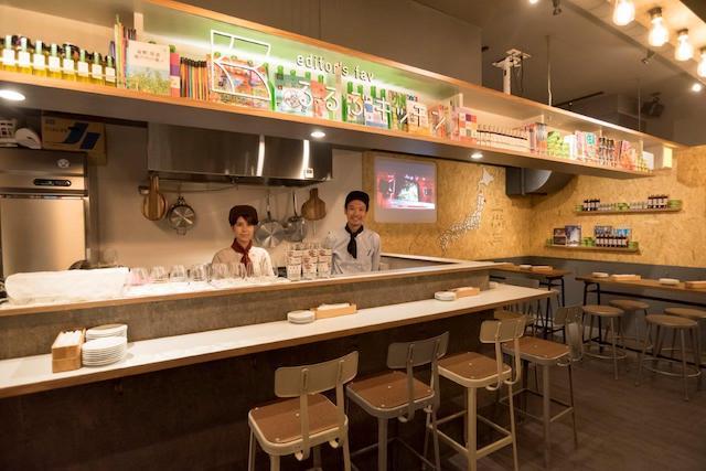 赤坂 店舗
