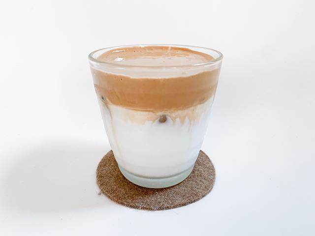「タルゴナコーヒー」とは?