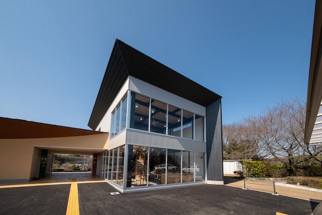 温泉施設がグランピングを併設する道の駅としてリニューアルオープン!【栃木県】