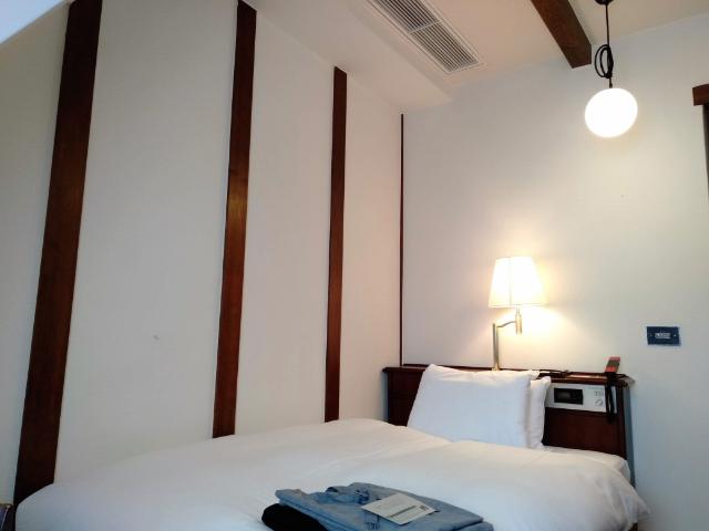 松本ホテル花月客室5